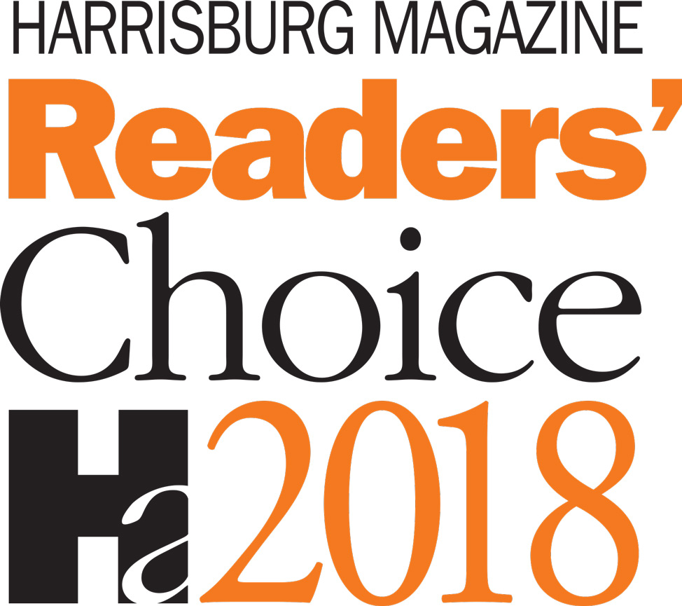 Readers' Choice 2018